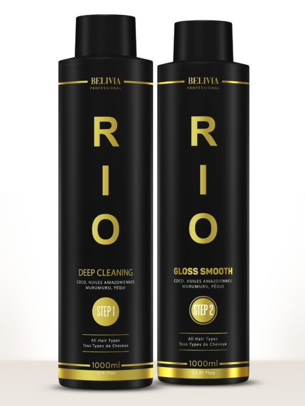 le rio gloss smooth